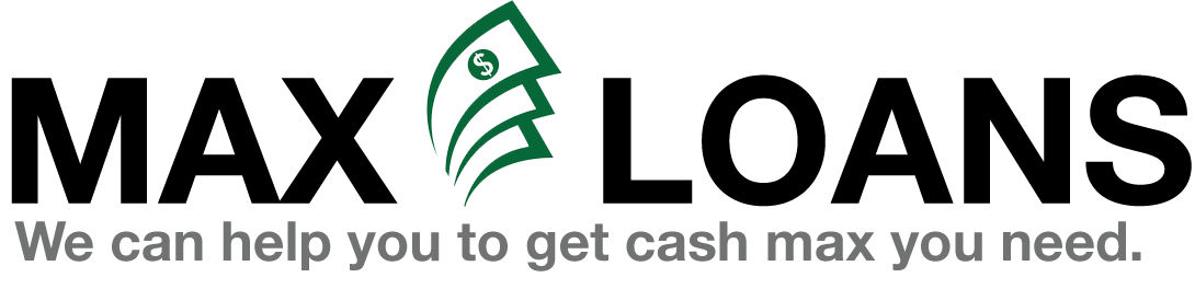 Loan Payday Cash Advance Logo